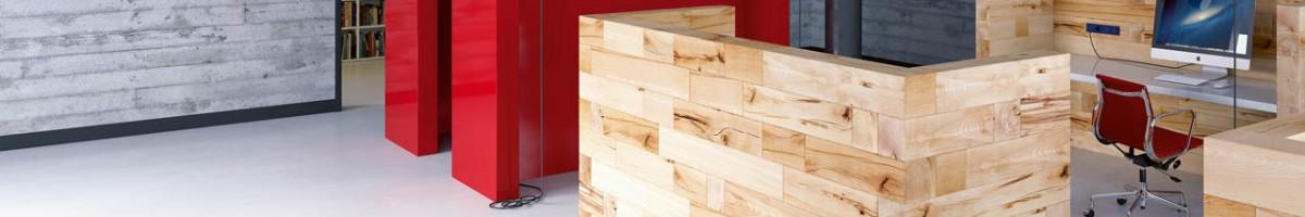 Holzwand-Bürodesign-001_