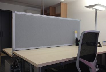 SilentPET Tischaufsatz