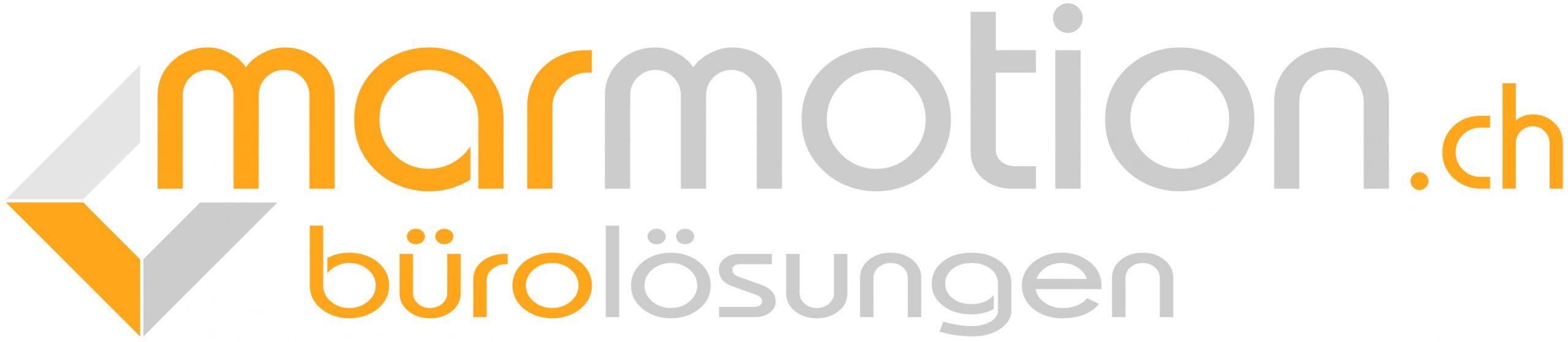 Marmotion I Bürolösungen