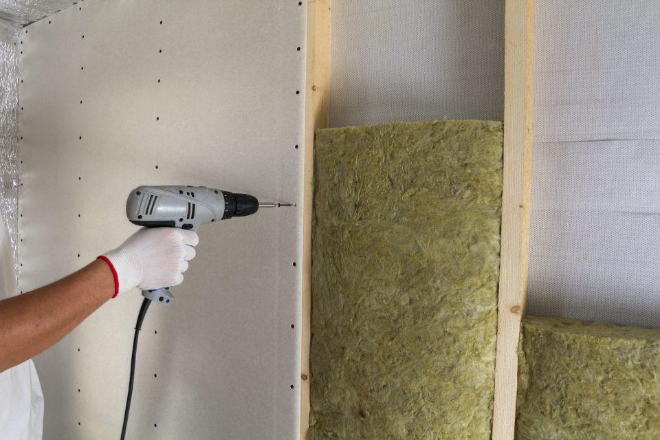 Trockenbau und Schallschutz